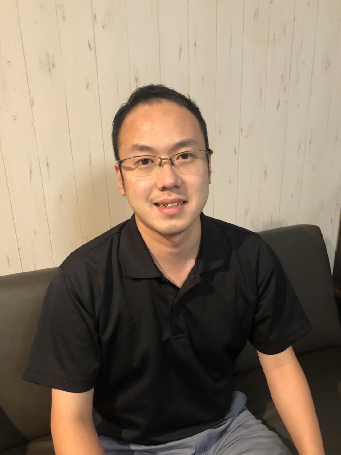 CEO「青木 啓明」